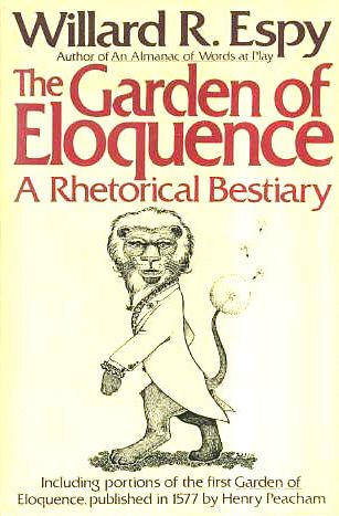 The Garden of Eloquence: A Rhetorical Bestiary