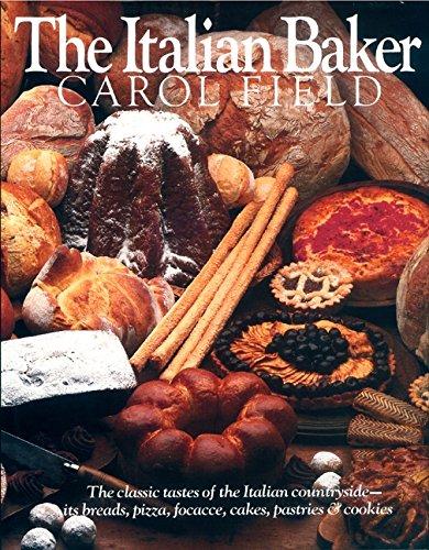 9780061812668: The Italian Baker