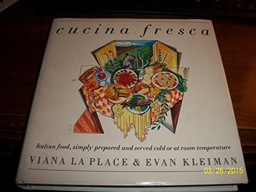 9780061814891: Cucina fresca