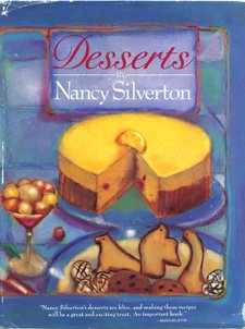 DESSERTS BY NANCY SILVERTON