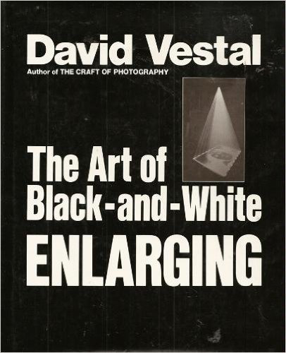 9780061818967: The Art of Black and White Enlarging