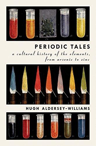 9780061824722: Periodic Tales