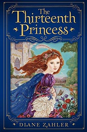 9780061824982: The Thirteenth Princess