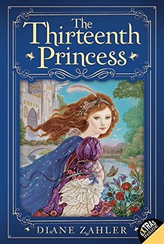 9780061825002: The Thirteenth Princess