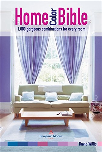 9780061825743: Home Color Bible: 1,000 Gorgeous Combinations for Every Room