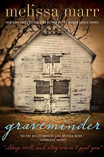 9780061826870: Graveminder