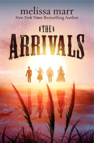 9780061826962: The Arrivals: A Novel