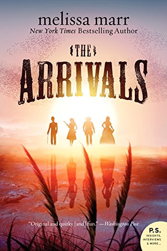 9780061826979: The Arrivals (P.S.)