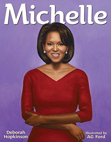 Michelle - Hopkinson, Deborah
