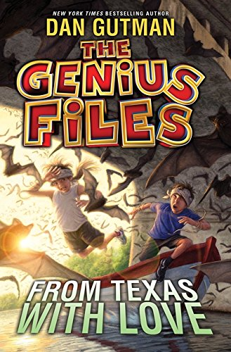 9780061827747: The Genius Files #4: From Texas with Love