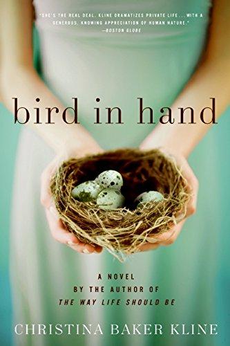 Bird in Hand: Kline, Christina Baker