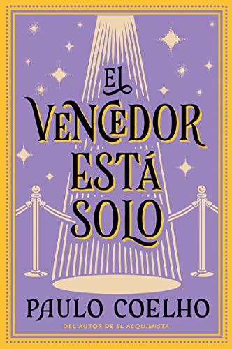 9780061829680: El Vencedor está solo: Novela (Spanish Edition)