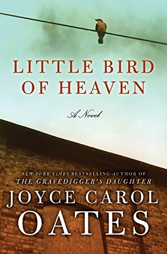 9780061829833: Little Bird of Heaven: A Novel