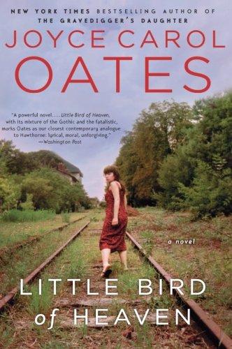 9780061829840: Little Bird Of Heaven: A Novel