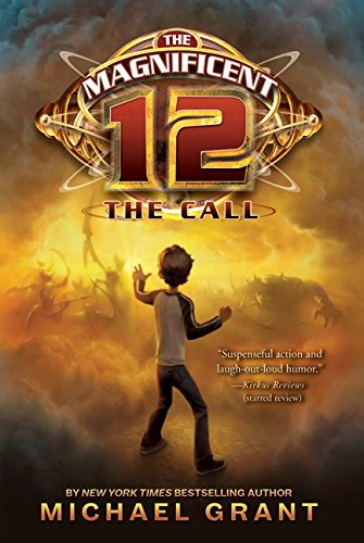 9780061833670: The Magnificent 12: The Call (Magnificent 12 (Quality))