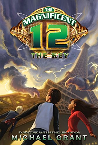 9780061833717: The Magnificent 12: The Key