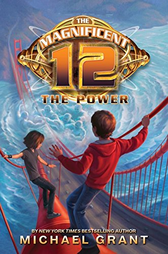 9780061833724: The Magnificent 12: The Power