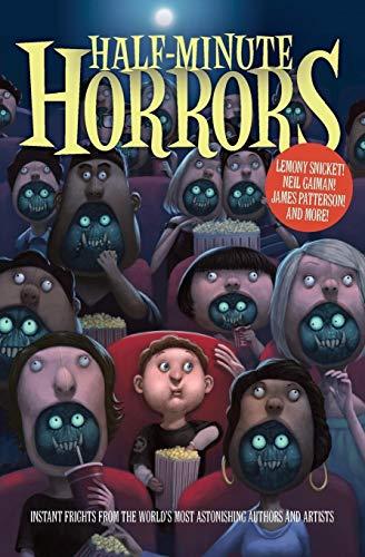 9780061833816: Half-Minute Horrors
