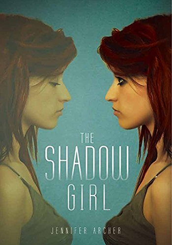 9780061834608: The Shadow Girl