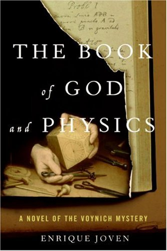 9780061834684: The Book of God and Physics: A Novel of the Voynich Mystery
