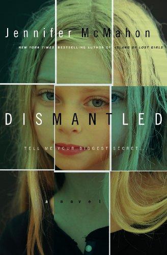 9780061834707: Dismantled