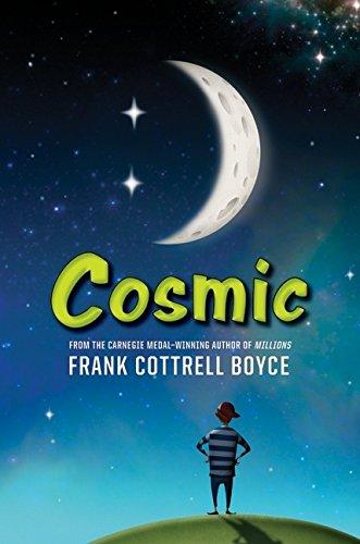 9780061836831: Cosmic