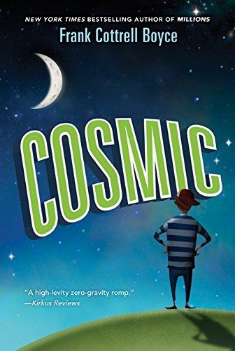 9780061836886: Cosmic