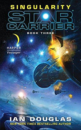 9780061840272: Singularity (Star Carrier)