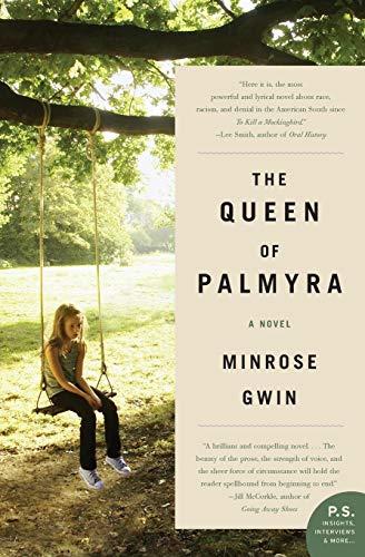 9780061840326: The Queen of Palmyra: A Novel (P.S.)