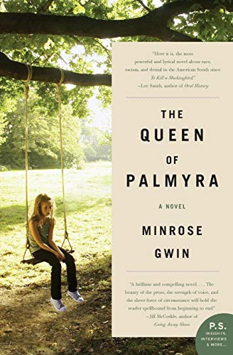 9780061840326: The Queen of Palmyra: A Novel (P.S.)