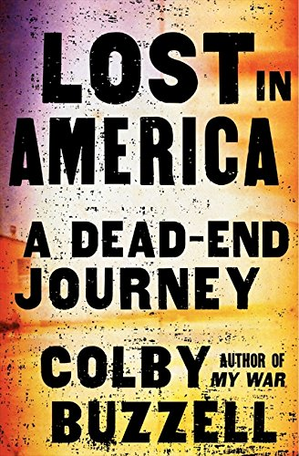 9780061841354: Lost in America: A Dead-End Journey