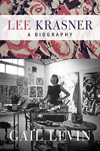 9780061845253: Lee Krasner: A Biography
