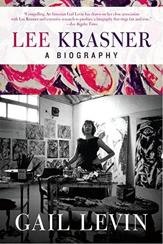 9780061845277: Lee Krasner: A Biography