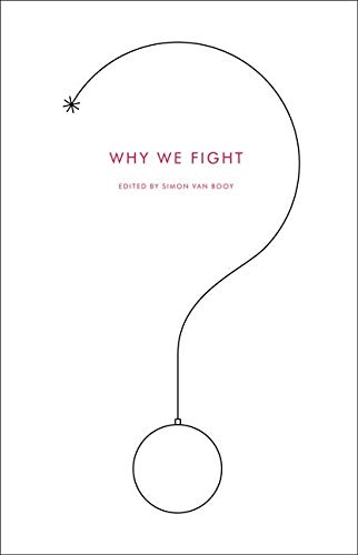 9780061845567: Why We Fight (Harperperennial Modern Thought)