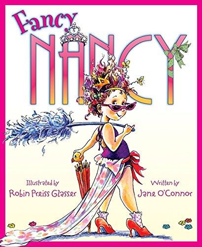 9780061846847: Fancy Nancy