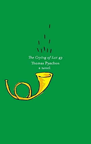 9780061849923: The Crying of Lot 49
