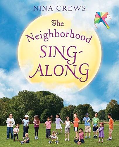 9780061850639: The Neighborhood Sing-Along