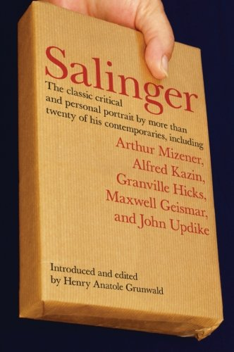 9780061852503: Salinger: The Classic Critical and Personal Portrait