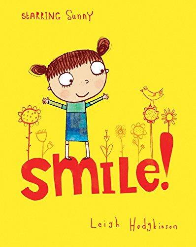 9780061852695: Smile!