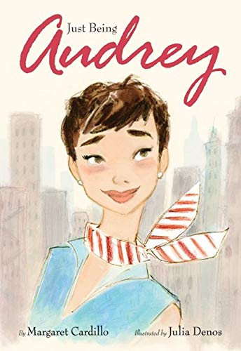 Just Being Audrey: Margaret Cardillo