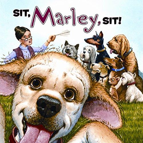 9780061853807: Marley: Sit, Marley, Sit!