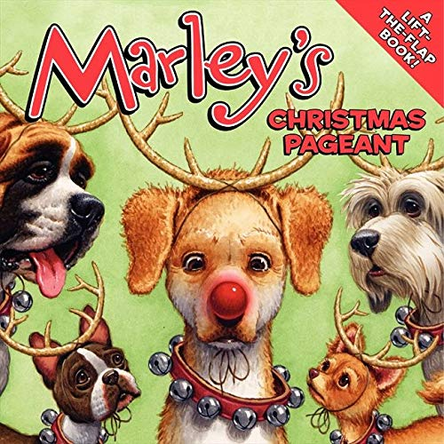 9780061853821: Marley's Christmas Pageant