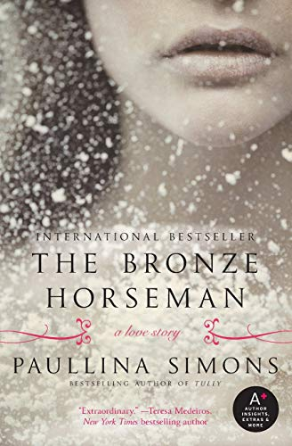 9780061854149: The Bronze Horseman