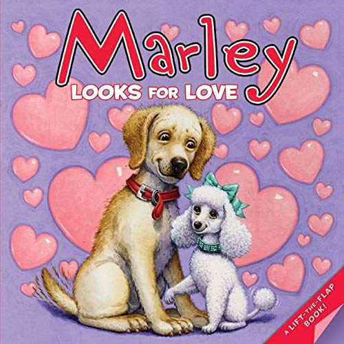 9780061855900: Marley: Marley Looks for Love