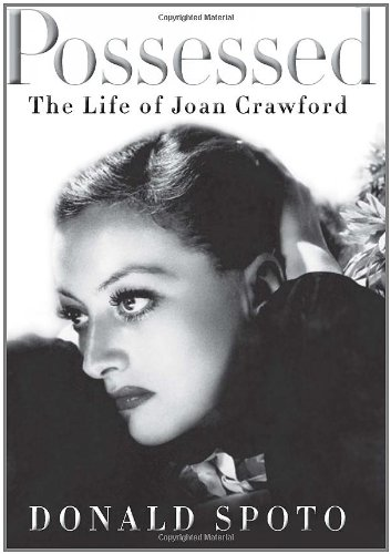 9780061856006: Possessed: The Life of Joan Crawford