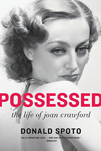 9780061856013: Possessed: The Life of Joan Crawford