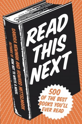 9780061856037: Read This Next: Your (500) New Favorite Book(s)