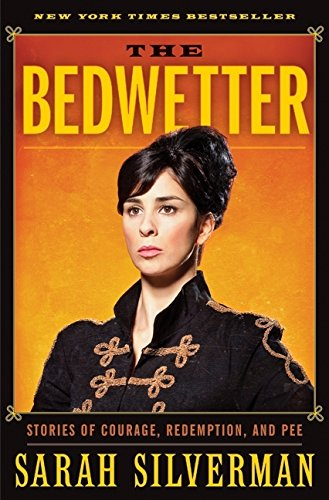 9780061856433: The Bedwetter: Stories of Courage, Redemption, and Pee