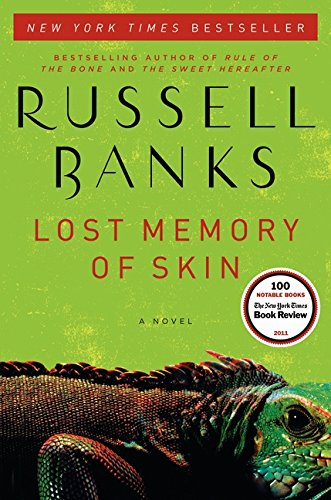 9780061857638: Lost Memory of Skin: A Novel