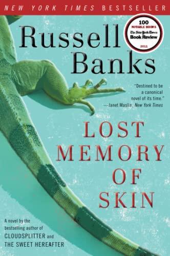 9780061857645: Lost Memory of Skin